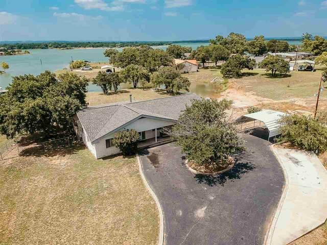 211 Striper Haven Ln, Buchanan Dam, TX 78609 (#152319) :: Zina & Co. Real Estate
