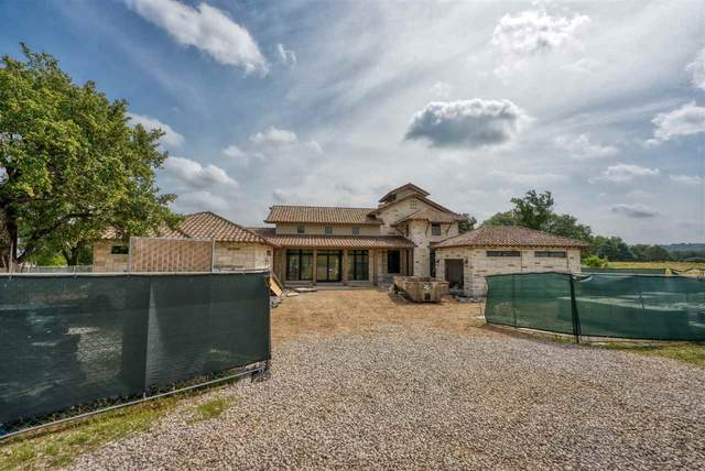 455 La Serena Loop, Horseshoe Bay, TX 78657 (#152321) :: Realty Executives - Town & Country