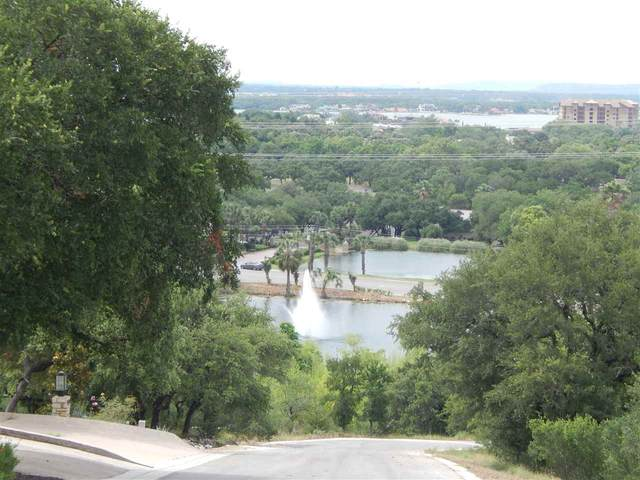 TBD Half Moon, Horseshoe Bay, TX 78657 (#152330) :: Realty Executives - Town & Country