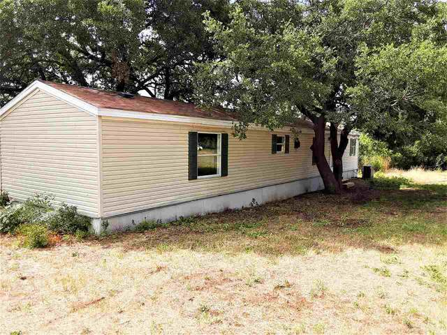 700 Collins Street E, Llano, TX 78643 (#152333) :: Realty Executives - Town & Country