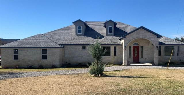 625 Skyline, Kingsland, TX 78639 (#152334) :: Realty Executives - Town & Country