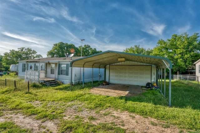970 Navajo Drive, Burnet, TX 78611 (#152341) :: Zina & Co. Real Estate