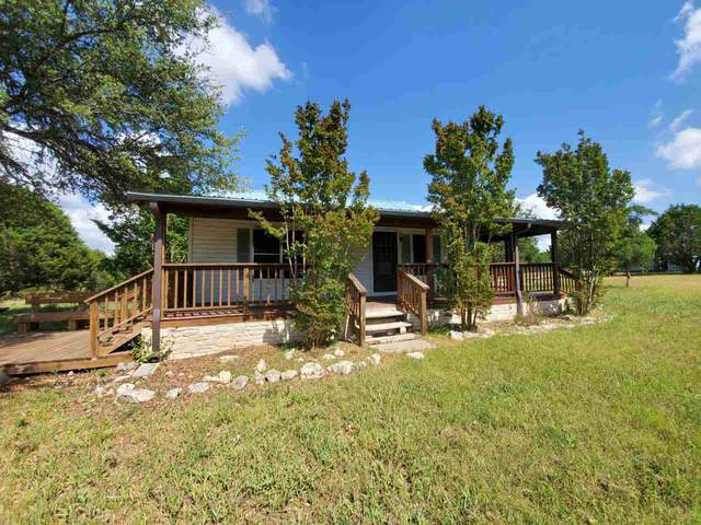 4931 A Us Hwy 281 N, Burnet, TX 78611 (#152344) :: Zina & Co. Real Estate