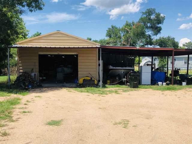 608 County Road 118B, Burnet, TX 78611 (#152346) :: Zina & Co. Real Estate