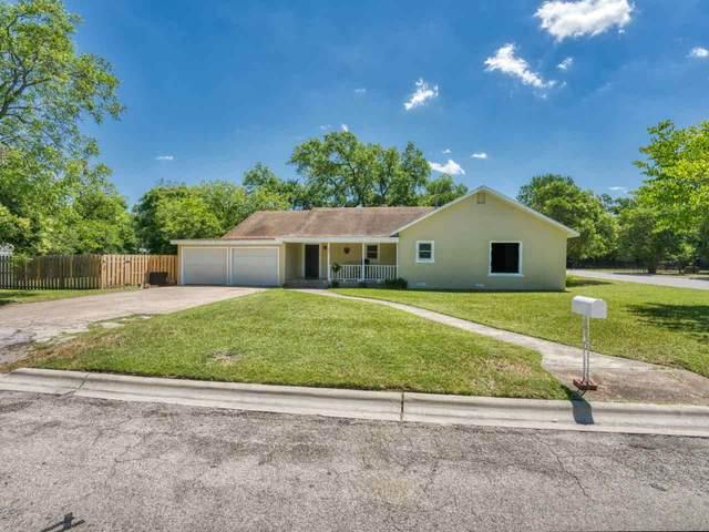 501 Main Street N, Burnet, TX 78611 (#152352) :: Zina & Co. Real Estate