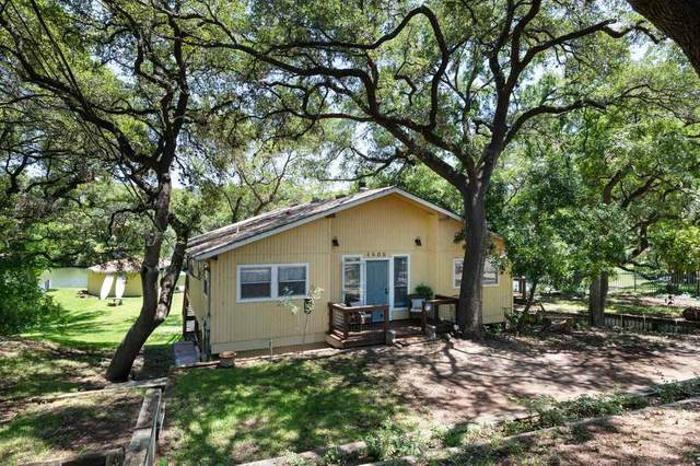 1405 County Road 132A, Kingsland, TX 78639 (#152354) :: Zina & Co. Real Estate
