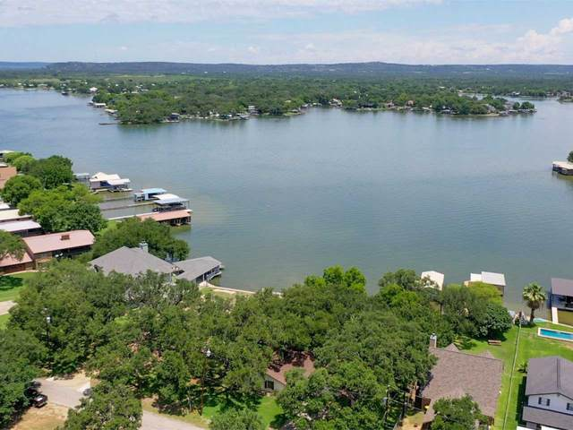 132 South Shorewood, Granite Shoals, TX 78654 (#152355) :: Zina & Co. Real Estate