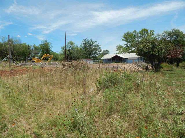 827 Cypress Ln, Cottonwood Shores, TX 78657 (#152359) :: Zina & Co. Real Estate
