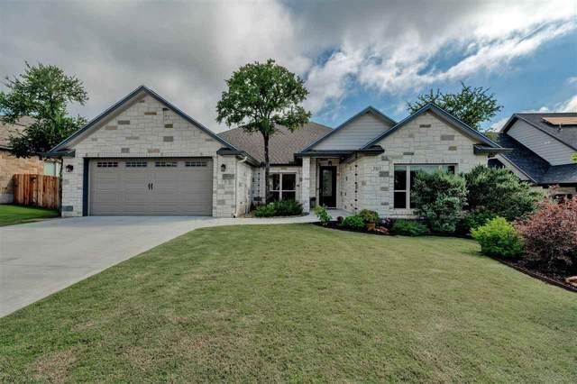 701 Woodland Park Drive, Marble Falls, TX 78654 (#152368) :: Zina & Co. Real Estate