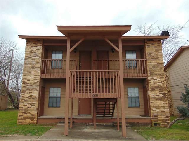 1014D Ninth Street, Marble Falls, TX 78654 (#152401) :: Zina & Co. Real Estate