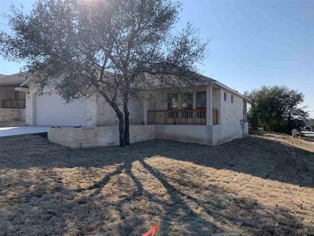 1318 Primrose Lane, Marble Falls, TX 78654 (#152405) :: Zina & Co. Real Estate