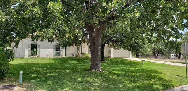 1913 Diamond Ridge, Lampasas, TX 76550 (#152412) :: Zina & Co. Real Estate