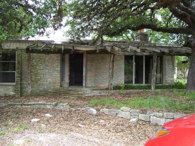 11590 S. Fm 1174, Bertram, TX 78605 (#152424) :: Realty Executives - Town & Country
