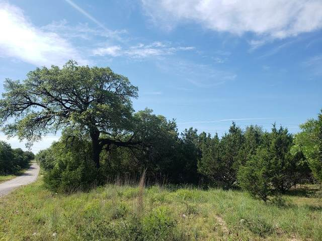 TBD Cr 1045, Lampasas, TX 76550 (#152426) :: Zina & Co. Real Estate