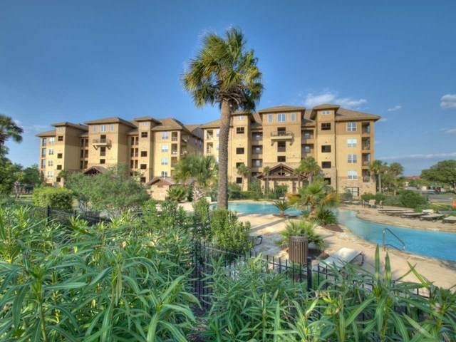 96 Island Drive#33, Horseshoe Bay, TX 78657 (#152435) :: Zina & Co. Real Estate