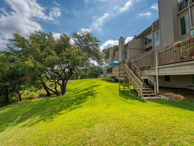 307 Poker Chip #121, Horseshoe Bay, TX 78657 (#152449) :: Zina & Co. Real Estate