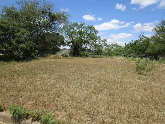 601 Ollie Street E, Llano, TX 78643 (#152597) :: Zina & Co. Real Estate