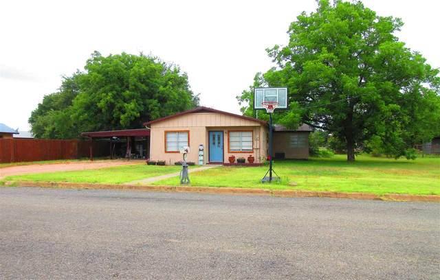 107 Ellis E, Llano, TX 78643 (#152665) :: Zina & Co. Real Estate