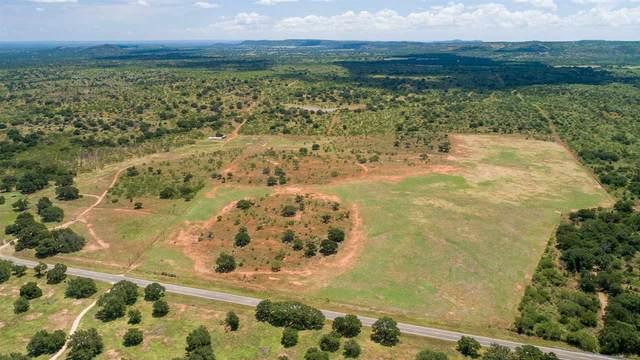Hwy 16 S, Llano, TX 78643 (#152720) :: Zina & Co. Real Estate