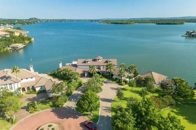 64 Applehead Island Drive, Horseshoe Bay, TX 78657 (#152788) :: Zina & Co. Real Estate