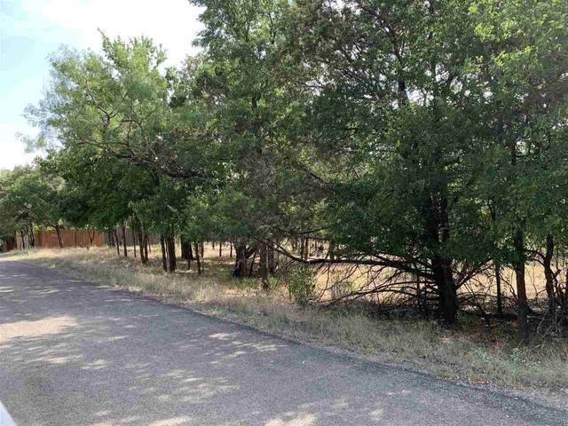 Lot 360 Pine Ln, Cottonwood Shores, TX 78657 (#152799) :: Realty Executives - Town & Country
