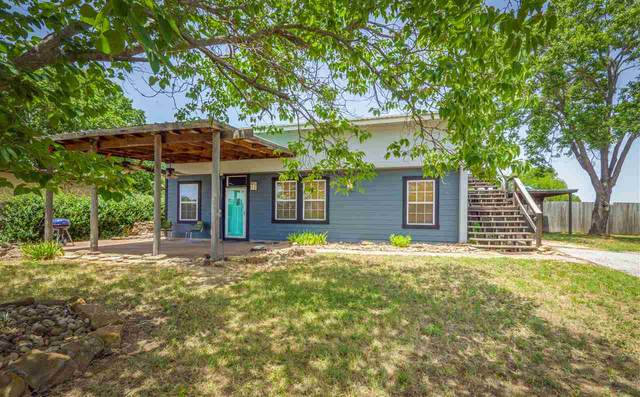 106 Hackberry Lane, Marble Falls, TX 78654 (#152801) :: Realty Executives - Town & Country