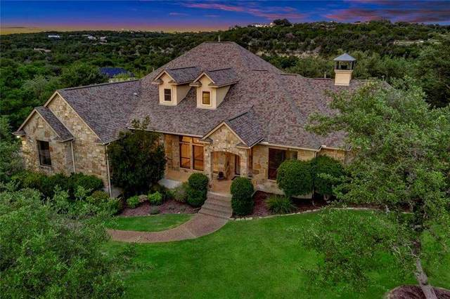 19714 Fig Bluff Lane, Spicewood, TX 78669 (#152802) :: Zina & Co. Real Estate