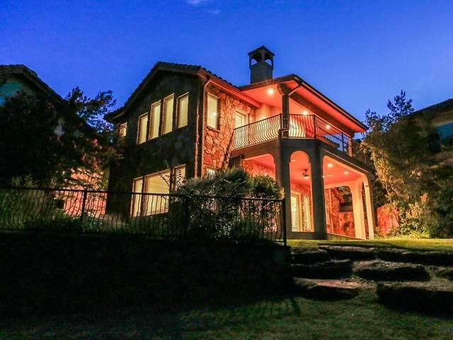 111 Lachite #2, Horseshoe Bay, TX 78657 (#152805) :: Zina & Co. Real Estate