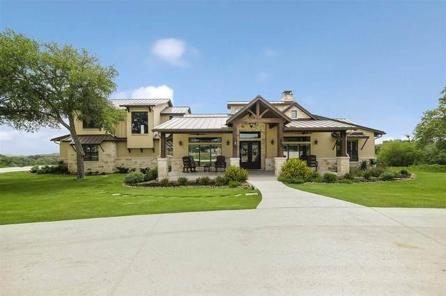 1040 Ranger Ridge, Out of Area, TX 78132 (#152819) :: Zina & Co. Real Estate