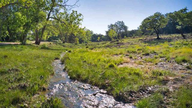 336 Wilberns Glen, Llano, TX 78643 (#152844) :: Realty Executives - Town & Country