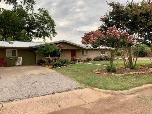 1309 Brown Street E, Llano, TX 78643 (#152872) :: Zina & Co. Real Estate