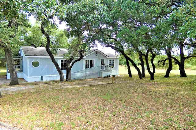3145 29 Highway E, Llano, TX 78643 (#152885) :: Realty Executives - Town & Country