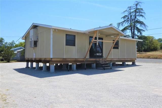 212 Lampasas Street W, Llano, TX 78643 (#152977) :: Zina & Co. Real Estate