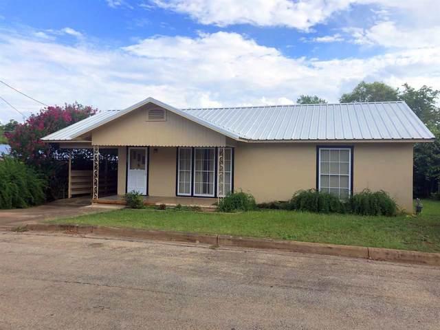305 Wallace Street W, Llano, TX 78643 (#152984) :: Zina & Co. Real Estate