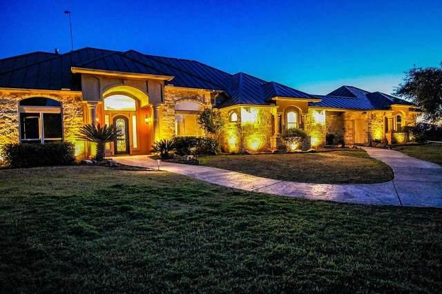 6600 Highway 71 W, Llano, TX 78643 (#153000) :: Zina & Co. Real Estate
