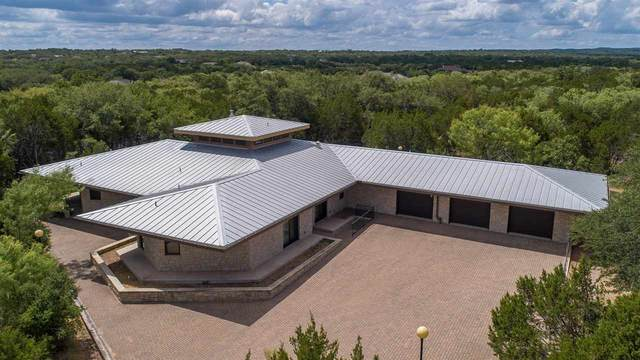 622 Vista View Trail, Spicewood, TX 78669 (#153023) :: Realty Executives - Town & Country