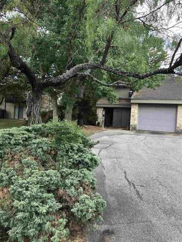 103 Dawn #9, Horseshoe Bay, TX 78657 (#153086) :: Realty Executives - Town & Country