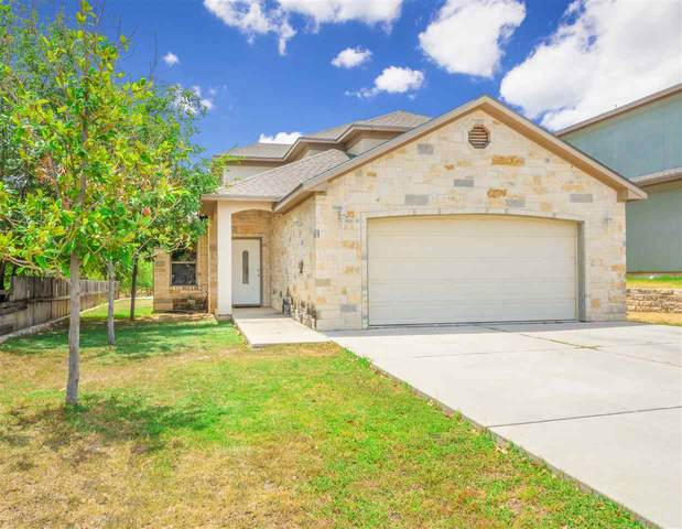 2157 Cedar Valley Drive, Kingsland, TX 78639 (#153117) :: Zina & Co. Real Estate