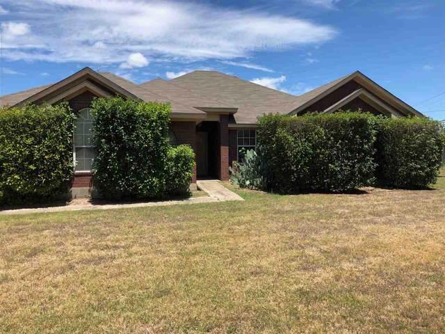 1709 Oak Street, Burnet, TX 78611 (#153119) :: Zina & Co. Real Estate