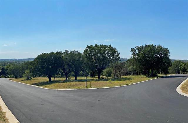 LT W3048 Fire/Fissure, Horseshoe Bay, TX 78657 (#153121) :: Realty Executives - Town & Country