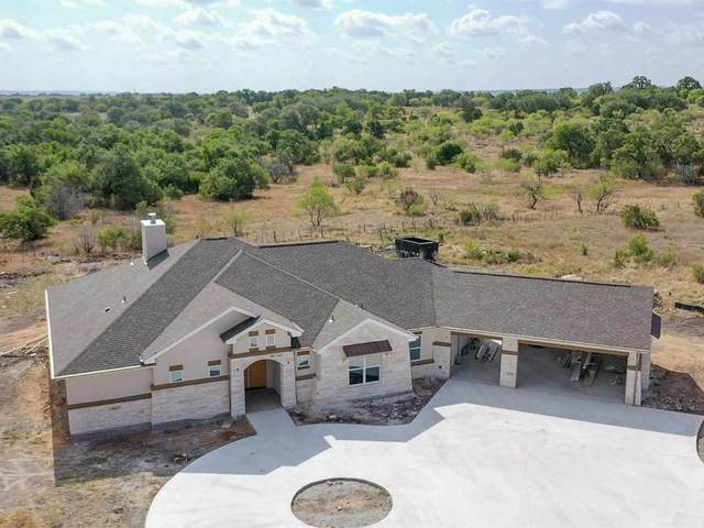 351 Spicewood Trails Drive, Spicewood, TX 78669 (#153123) :: Zina & Co. Real Estate