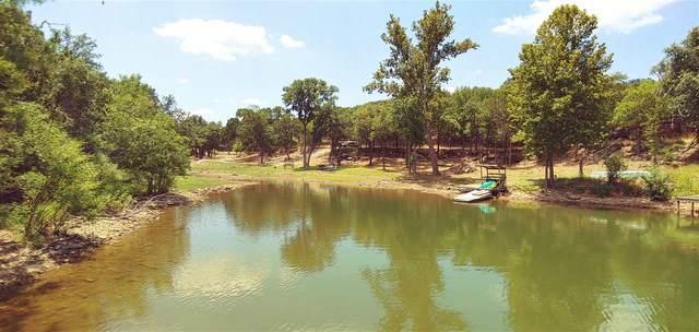 1684 Sunset Cliff Drive, Burnet, TX 78611 (#153134) :: Zina & Co. Real Estate