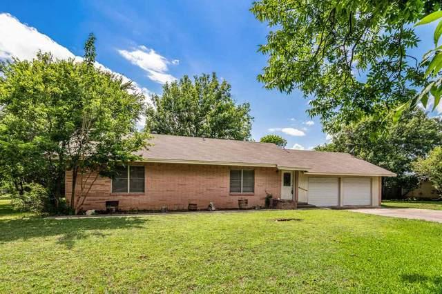 318 Highland Dr, Burnet, TX 78611 (#153136) :: Zina & Co. Real Estate