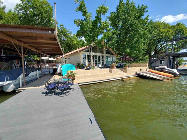 104 Raindrop, Kingsland, TX 78639 (#153169) :: Zina & Co. Real Estate