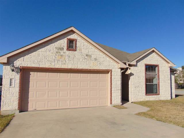 100 Gregory, Burnet, TX 78611 (#153179) :: Zina & Co. Real Estate