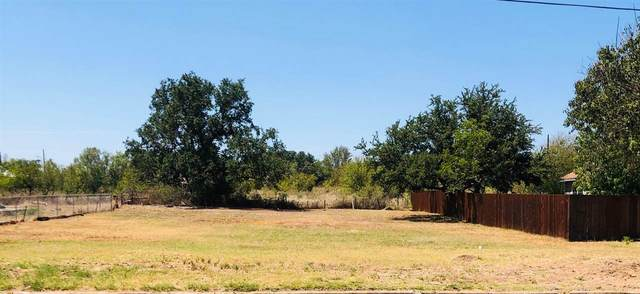 502 Luce Street E, Llano, TX 78643 (#153265) :: Realty Executives - Town & Country