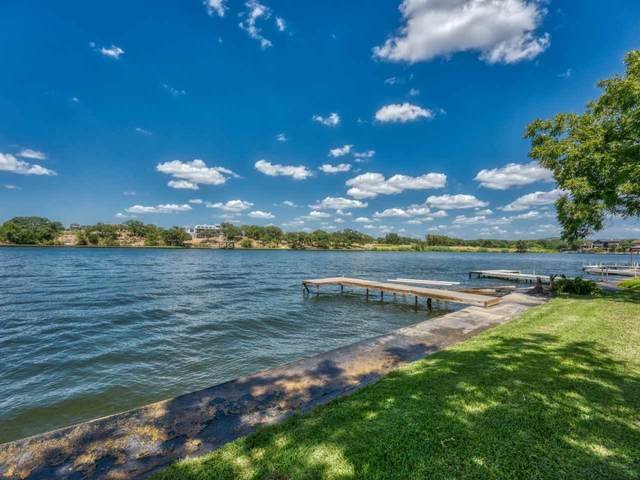 412 Harris Loop, Kingsland, TX 78639 (#153268) :: Realty Executives - Town & Country
