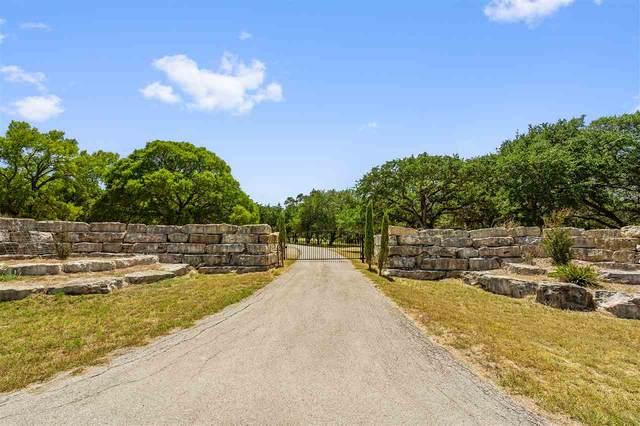 5412 Ranch Road 1376 Ranch, Fredericksburg, TX 78624 (#153275) :: Realty Executives - Town & Country