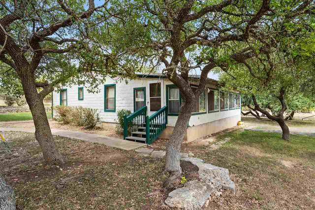 820 Bonita Drive, Blanco, TX 78606 (#153426) :: Zina & Co. Real Estate