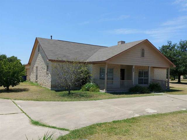 302 Dove Trail, Bertram, TX 78605 (#153503) :: Zina & Co. Real Estate
